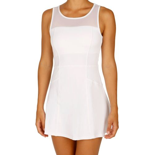 Tonic Cadence Dress Women - White