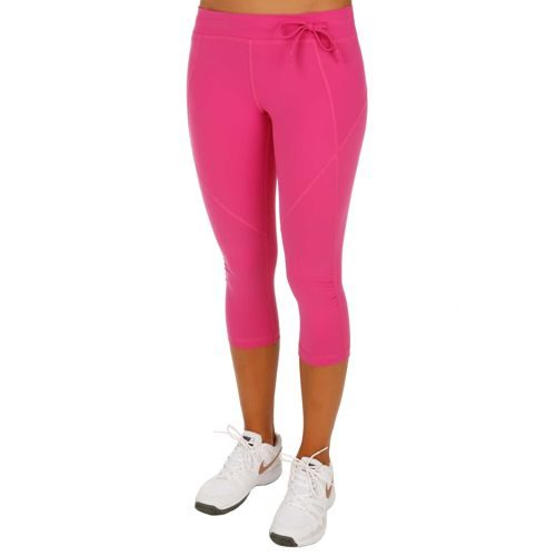 Tonic Pursuit Capri Capri Pants Women - Pink