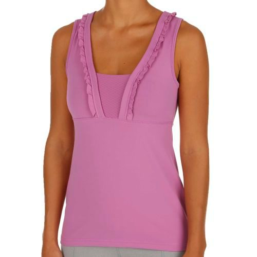 Tonic Ardour Top Women - Pink