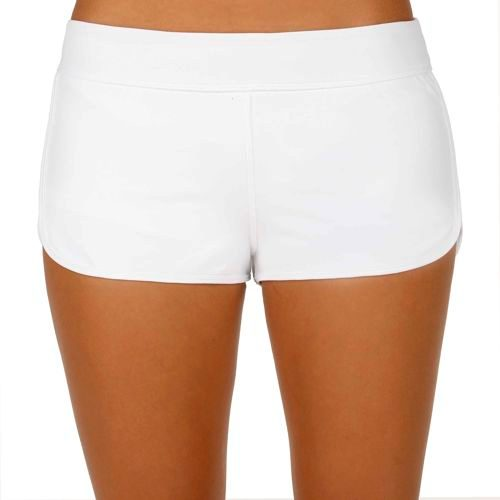 Tonic Vigour Shorts Women - White