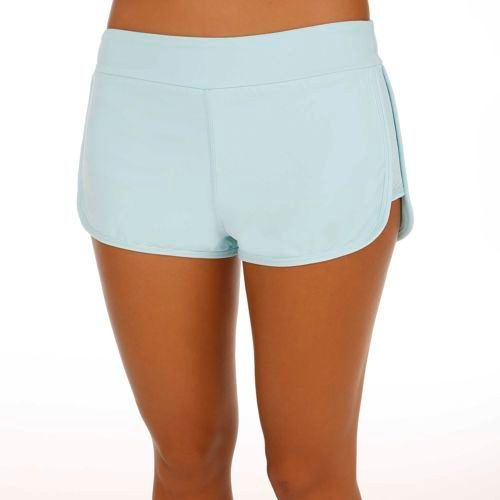 Tonic Vigour Shorts Women - Turquoise