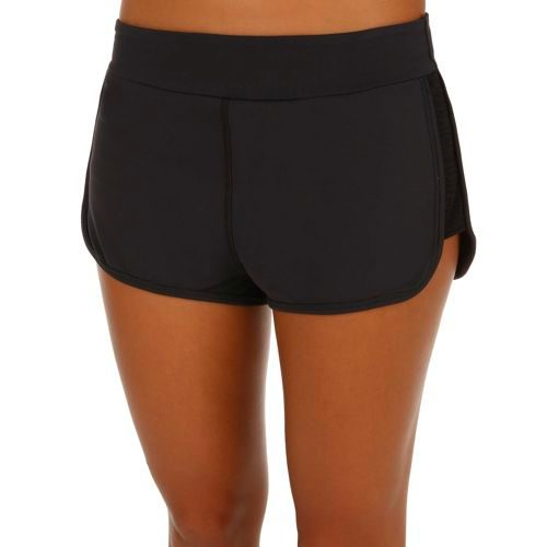 Tonic Vigour Shorts Women - Black
