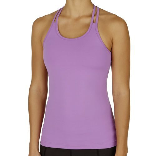 Tonic Baseline Tank Top Women - Violet