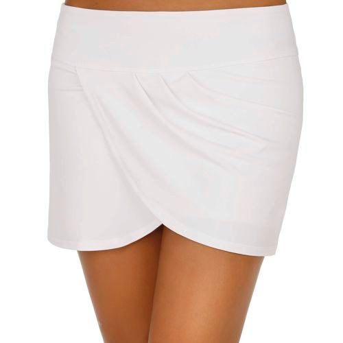 Tonic Volley Skirt Women - White