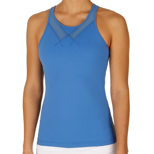 Tonic Lucid Tank Top Women - Light Blue