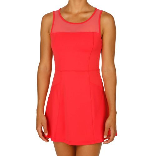 Tonic Cadence Dress Women - Coral