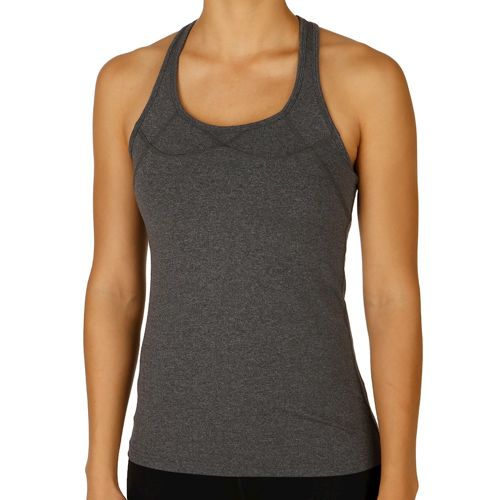 Tonic Distance Top Women - Grey