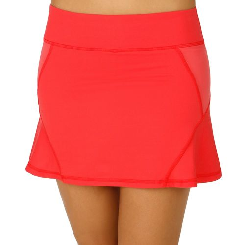 Tonic Shockwave Skirt Women - Coral