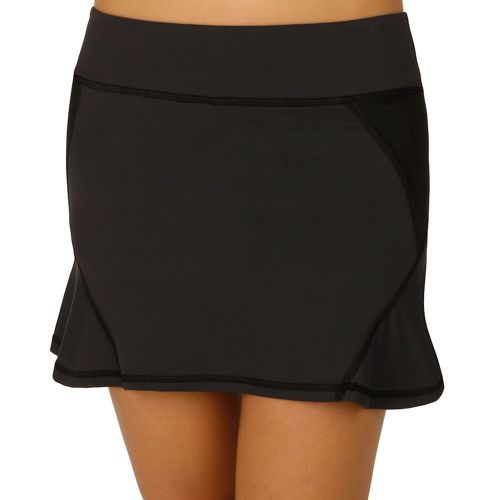 Tonic Shockwave Skirt Women - Black