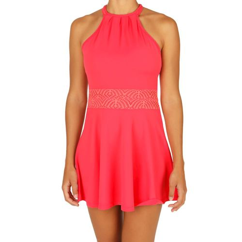 Tonic Sierra Dress Women - Pink