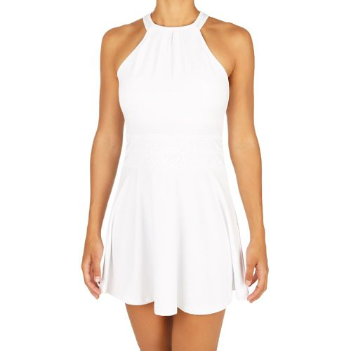 Tonic Sierra Dress Women - White