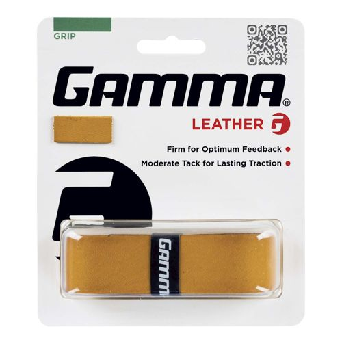 Gamma Leather 1 Pack - Brown