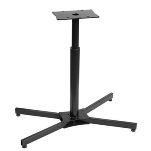 Gamma Floor Stand - Black