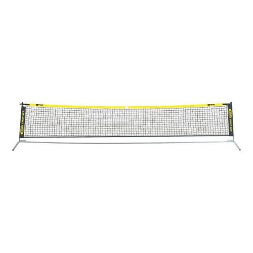 Gamma Mini-court Net 5,5m - Black, Yellow