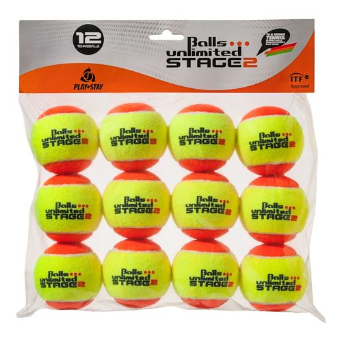 Balls Unlimited Stage 2 12 Pack