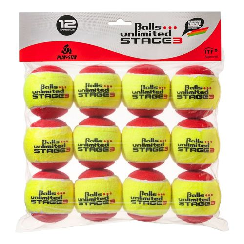 Balls Unlimited Stage 3 12 Pack
