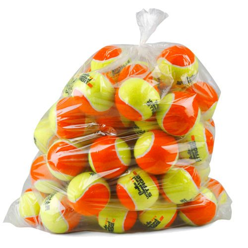 Balls Unlimited Stage 2 Orange - Beutel 60 Pack