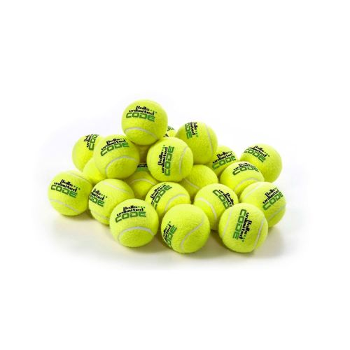 Balls Unlimited Code Green 60 Pack Pressureless
