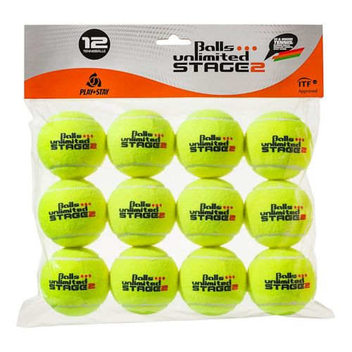 Balls Unlimited Stage 2 Tournament 12 Pack