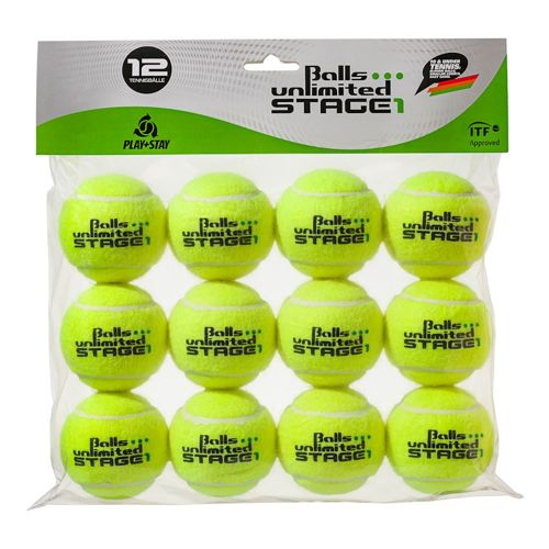 Balls Unlimited Stage 1 Tournament 12 Pack