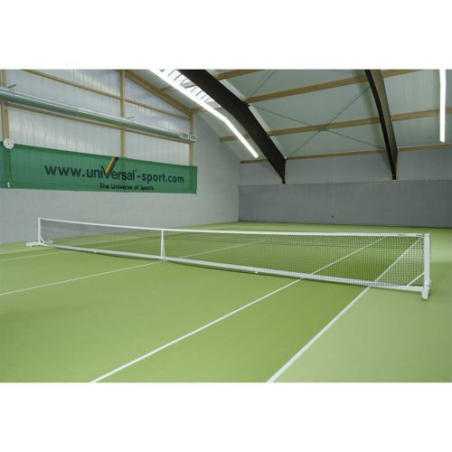 Universal Sport Court Royal II - Silver