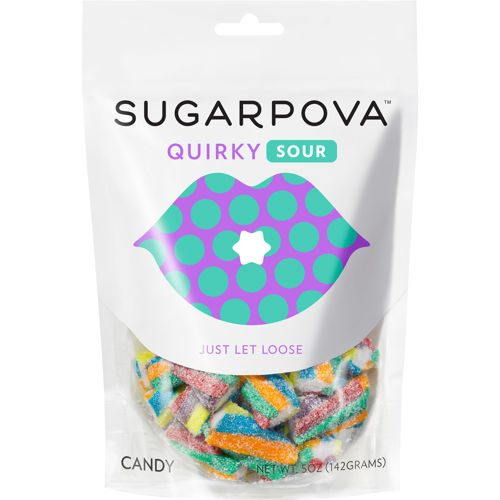 Sugarpova Quirky Sour