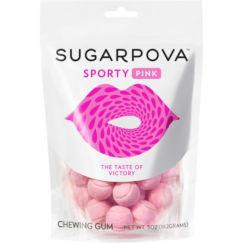Sugarpova Sporty Pink