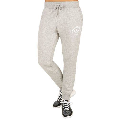adidas Originals Regular Cuffed Track Training Pants Women - Grey