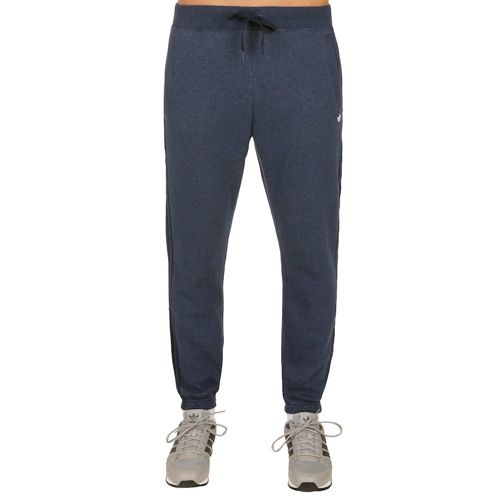 adidas Originals Classic Trefoil Sweatpant Training Pants Men - Dark Blue