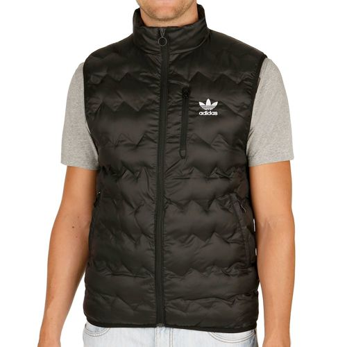 adidas Originals Synth Down Vest Men - Black