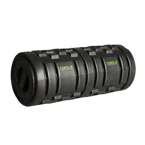 TOOLZ Massage Roll - Black