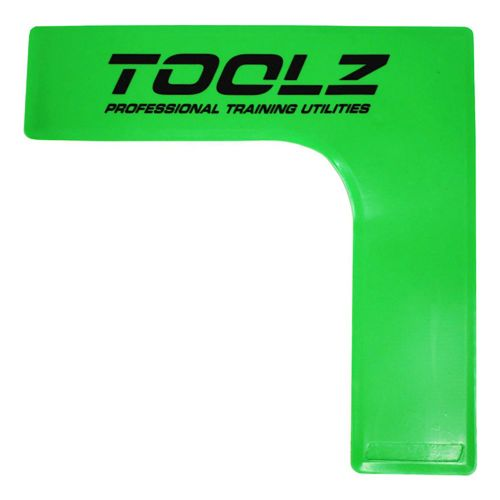 TOOLZ Marking Corner 4 Pack - Green