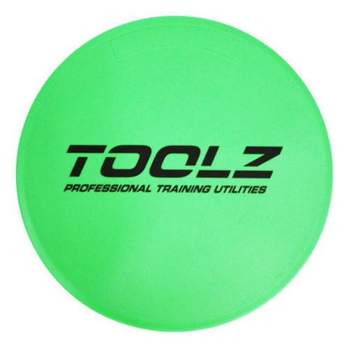 TOOLZ Marking Discs 4 Pack - Green
