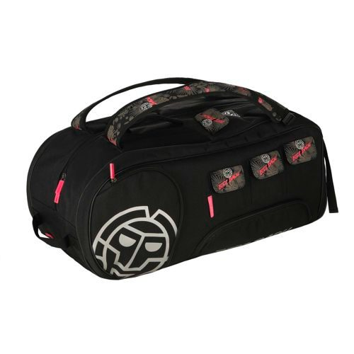 BIDI BADU Xtra Tourbag Luxi Racket Bag - Black