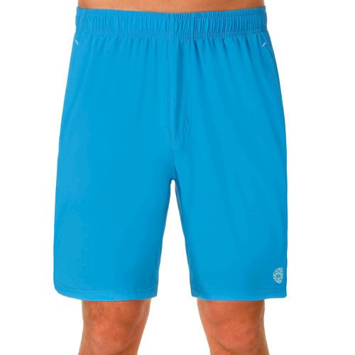 BIDI BADU Henry Tech Shorts Men - Blue