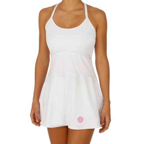 BIDI BADU Luna Tech Dress Women - White