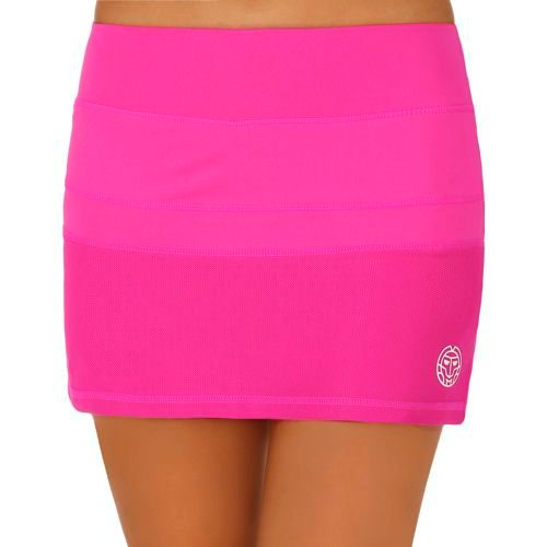 BIDI BADU Ines Tech Skirt Women - Pink