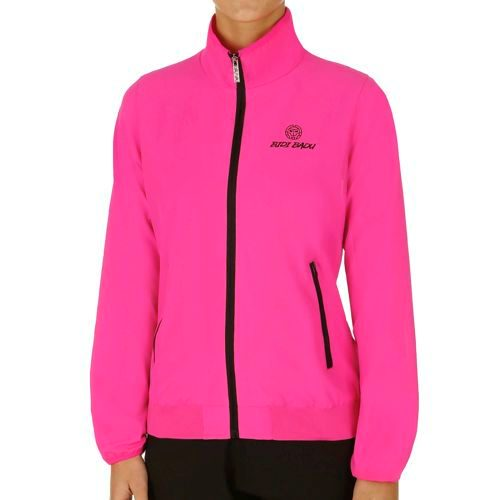 BIDI BADU Liza Tech Training Jacket Women - Pink