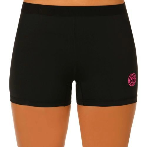 BIDI BADU Luna Tech Shorty Ball Shorts Women - Black