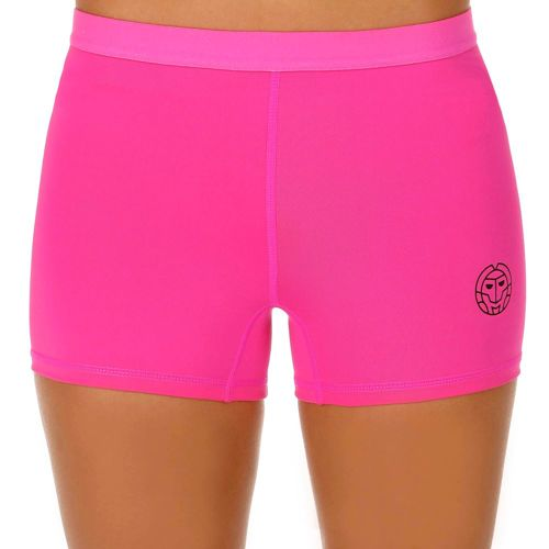 BIDI BADU Luna Tech Shorty Ball Shorts Women - Pink