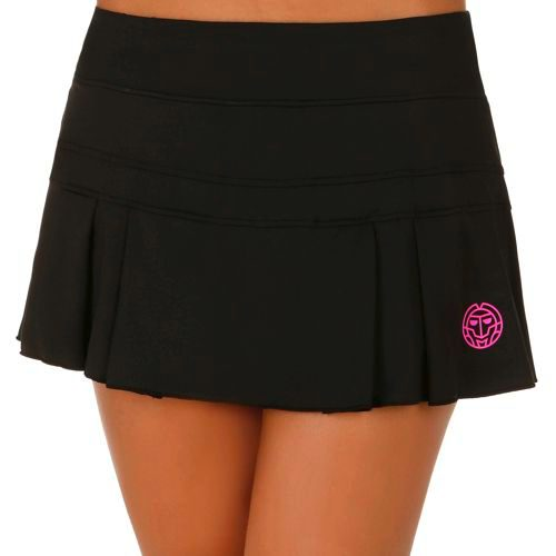 BIDI BADU Liza Tech Skirt Women - Black