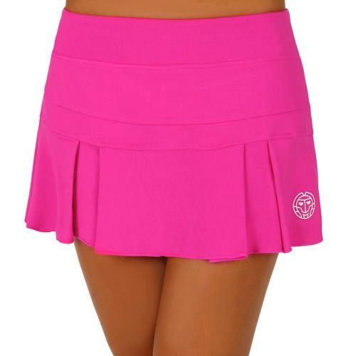 BIDI BADU Liza Tech Skirt Women - Pink
