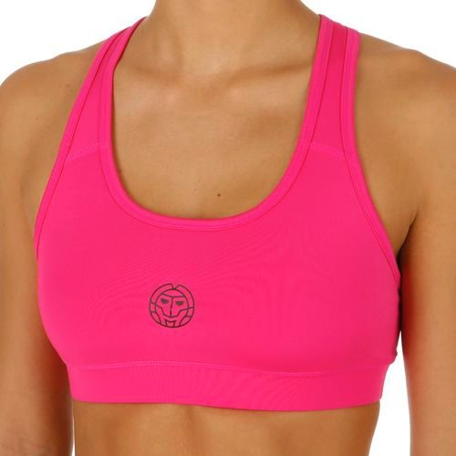 BIDI BADU Luna Basic Sports Bras Women - Pink